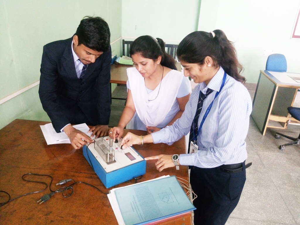 Labs of Electrical Engineering